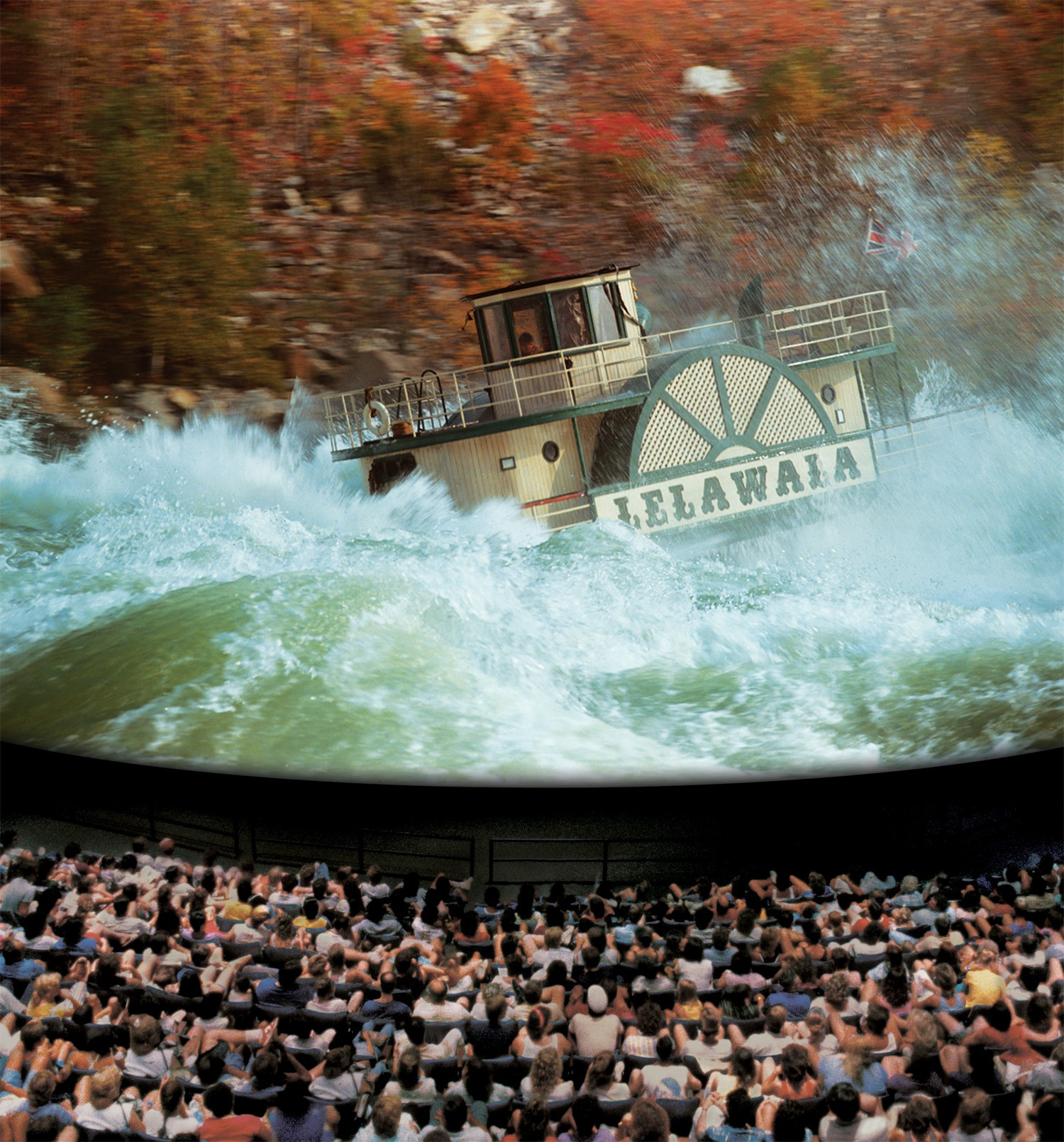 IMAX Niagara