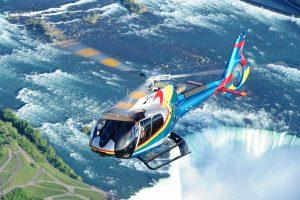 Helicopter Niagara