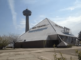 Skylon tower/IMAX