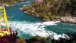 Whirlpool Rapids View