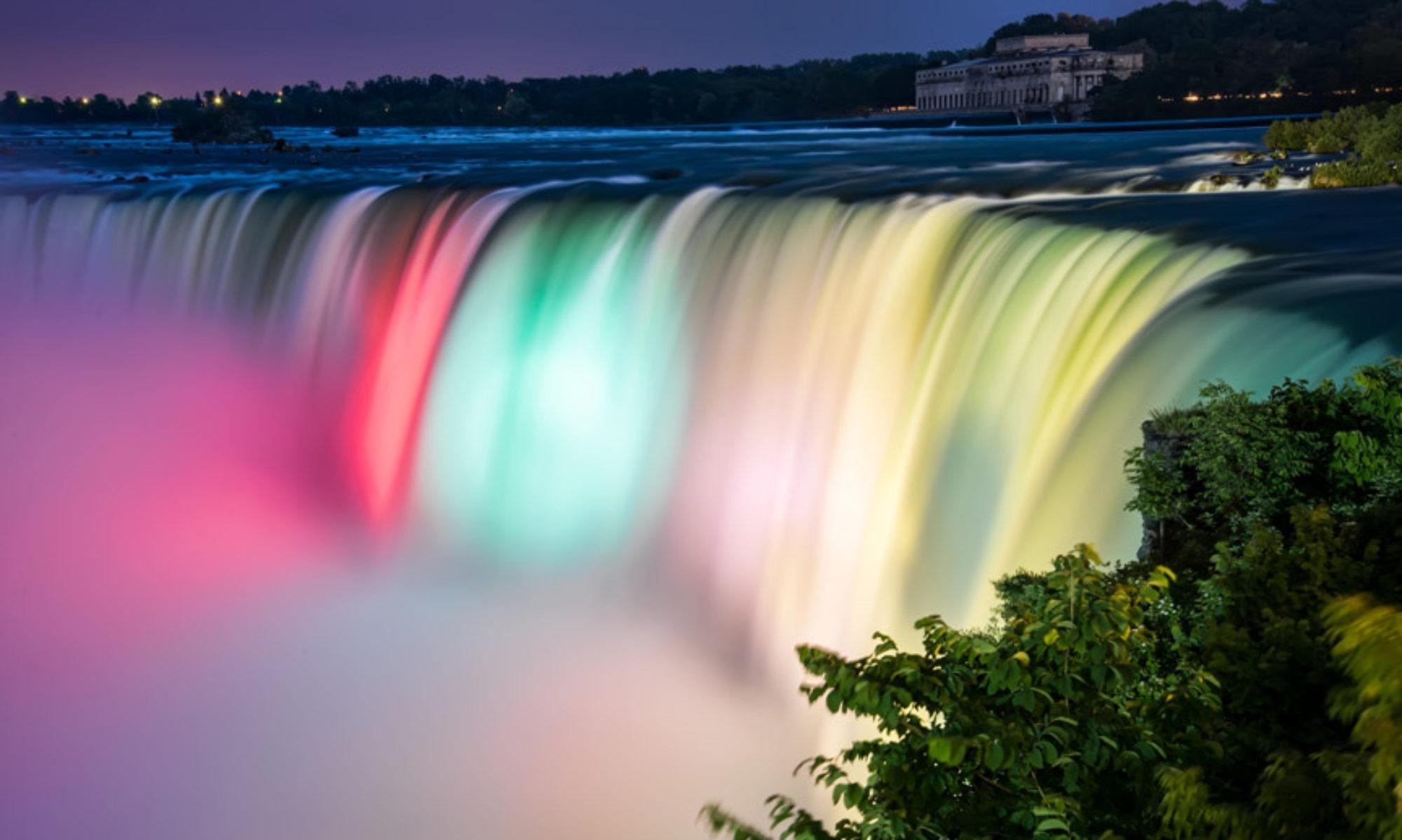 Chabad Niagara